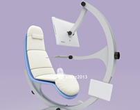 Smart Chair Design