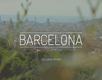 TRAVEL CITY Barcelona