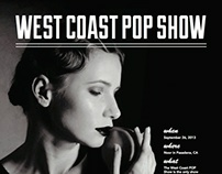 West Coast POP Show Marketing Tools