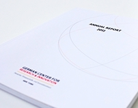 German Center for Research and Innovation - Report 2012
