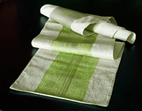 Green Day_ Fabric Construction
