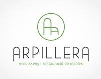 Branding Arpillera
