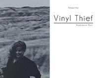 Vinyl Thief - Catalogue Project