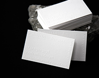 Calvin Hui business card