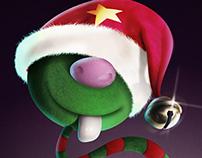 Le Génie de Noël