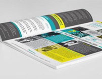 Brochure Design for IMHE