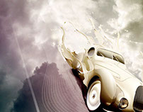 Heaven's Car