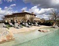 Burgo Santo Pietro - TUSCANY