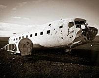 Sólheimasandur Plane Wreck | Iceland