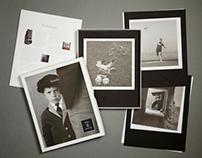 Photographer Ismo Hölttö´s printed portfolio