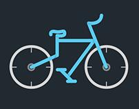 Biketime Logo