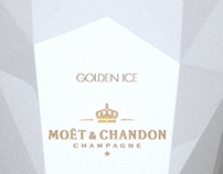 Moët & Chandon - Golden Ice -