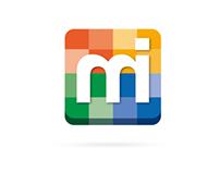 minicjatywa branding & app design