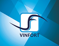 VinFort Corporate Identity