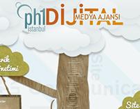 Ph1İstanbul İnfographic
