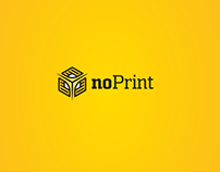 noPrint branding