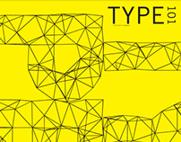TYPE_101 Magazine