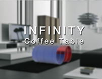 Infinity Table- GroovyStuff