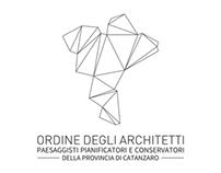 Ordine degli Architetti della provincia di Catanzaro