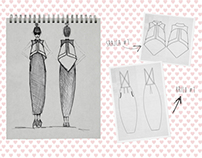 DOLL STORY CLOTHING