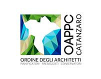 Ordine degli architetti di Catanzaro (proposta 2)