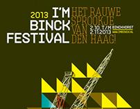 Im Binck Festival
