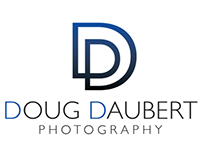 Doug Daubert Photography Logo