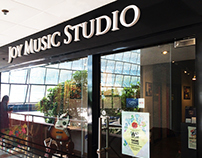 Joy Music Studio