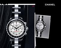 WEB. Chanel Superleggera