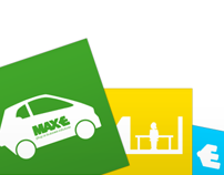 Max-E Electric Car Hire
