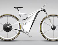 E-bike project(in progress)