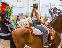 Feria Cortijo de Torres