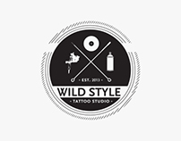 Wildstyle - Tattoo studio