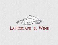 Brand / Landscape & Wine