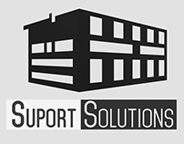 Logo For Support Solutions