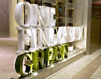 One Finlayson Green