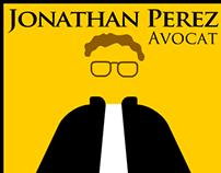 Jonathan Perez Avocat