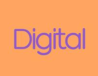 Digital - Misc.