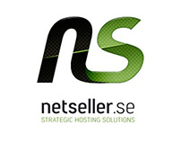 Netseller branding and design