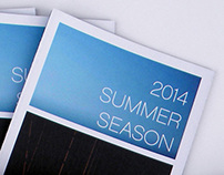 The Old Globe 2014 Summer Season Renewal Guide