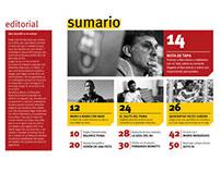 Revista Deportiva Corner