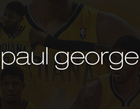 Paul George 'LIMITLESS'