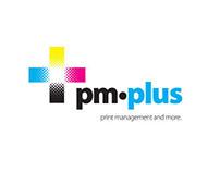 Logo for PMPlus