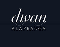 Divan Alafranga Album Art