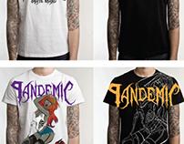 Pandemic Skate Brand