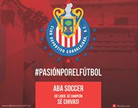 Aba Soccer