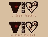 V Bar Heart