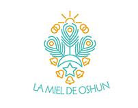 La Miel de Oshun