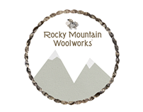 Rocky Mountain Woolworks Identity