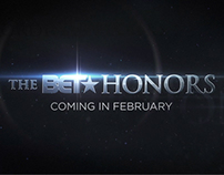 The BET Honors Coming in Feb Tease